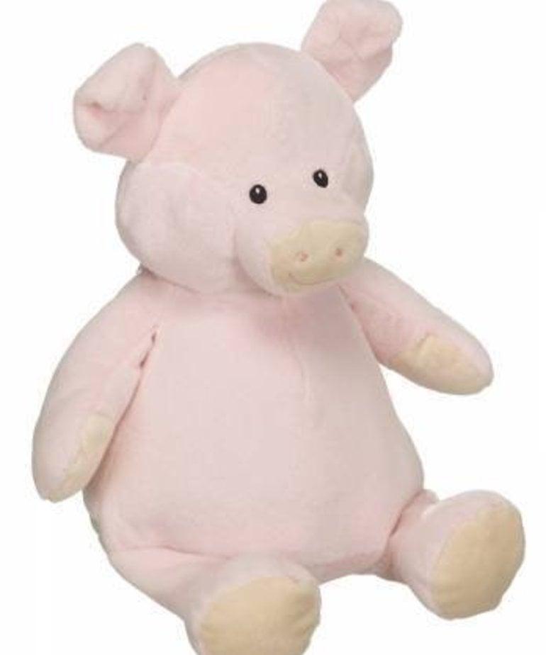 Checker Sweetie Piggy Pal Buddy 16in