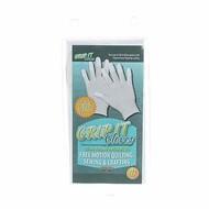Checker Grip It Gloves Medium
