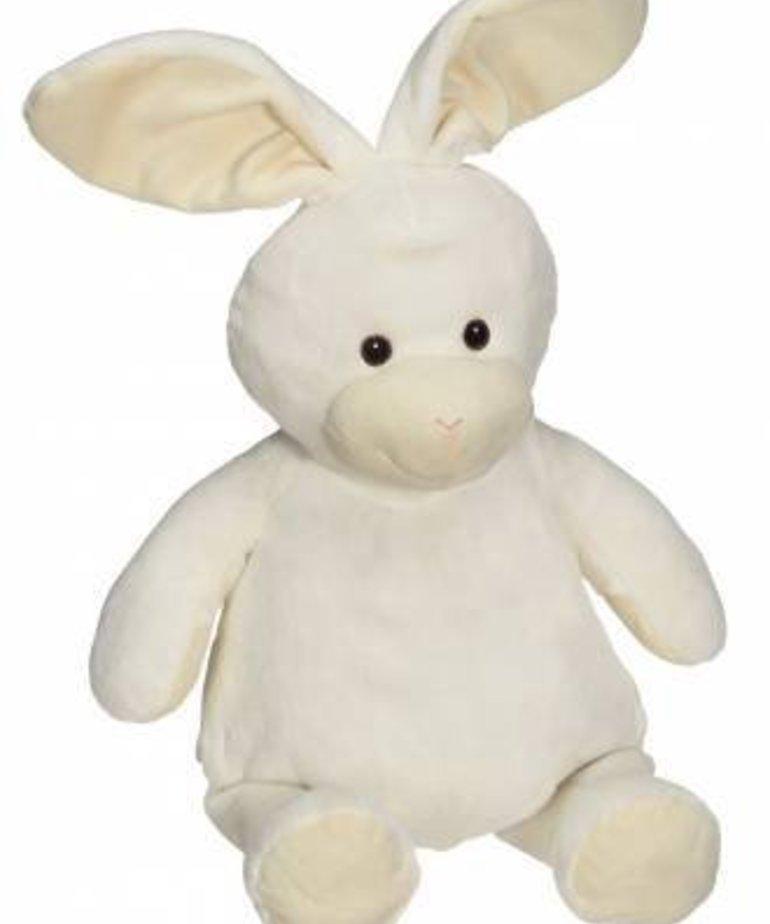 Checker Buddy Bunny 16in