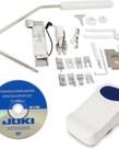 Juki HZL-DX7 Sewing Machine