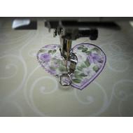November 7 Embroidery Machine Applique Class - Atlanta