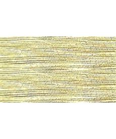Floriani Floriani Metallic Thread G2- Light Gold 880yd