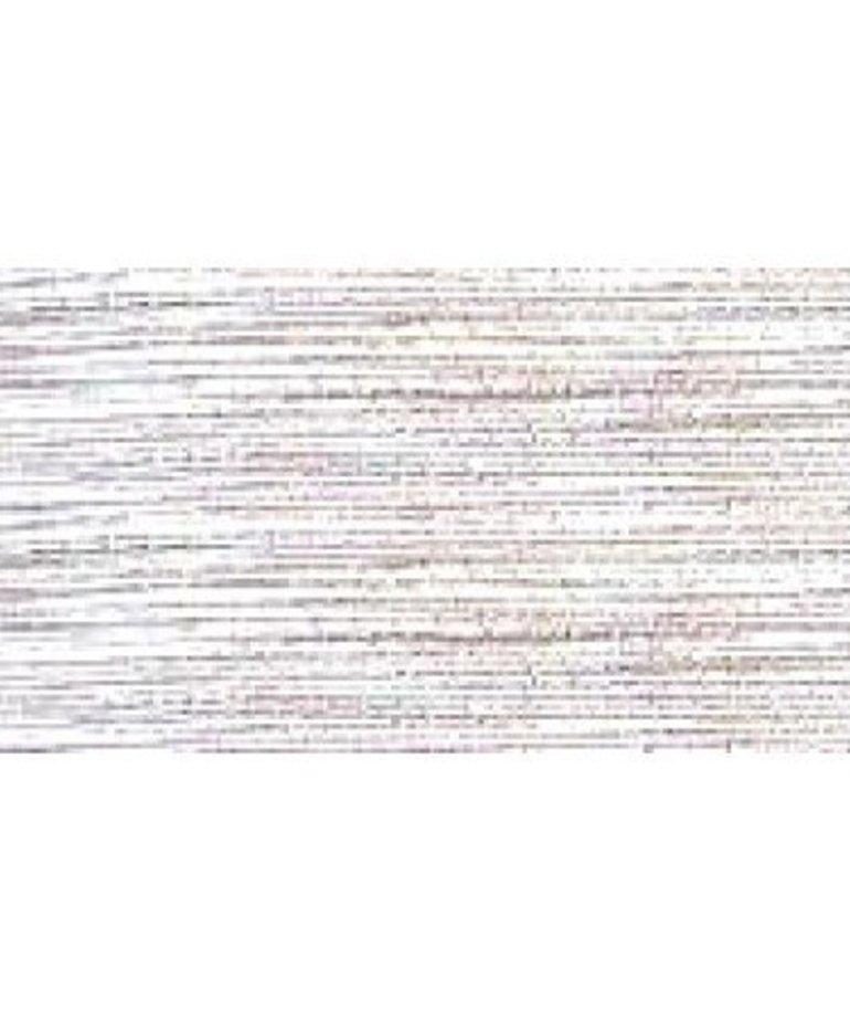 Floriani Floriani Metallic Thread G27- Silver 880yd