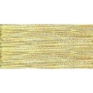 Floriani Floriani Metallic Thread G3- True Gold 880yd