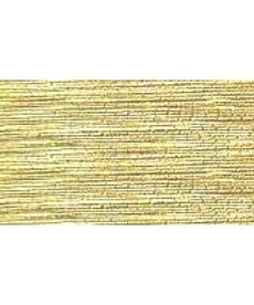 Floriani Floriani Metallic Thread G3- True Gold 880yd