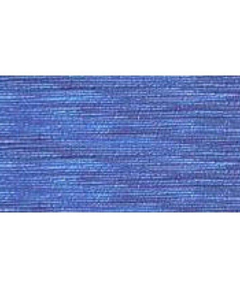 Floriani Floriani Metallic Thread G30- Turquoise 880yd *No longer available