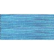 Floriani Floriani Metallic Thread G33- Teal 880yd