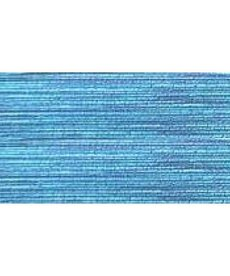Floriani Floriani Metallic Thread G33- Teal 880yd *No longer available