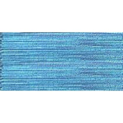 Floriani Floriani Metallic Thread G33- Teal 880yd *No longer available