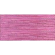 Floriani Floriani Metallic Thread G37- Medium Pink 880yd *No longer available