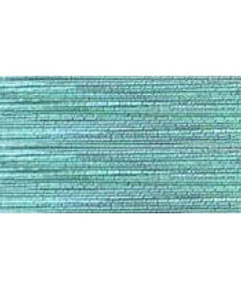 Floriani Floriani Metallic Thread G38- Sea Foam 880yd *No longer available