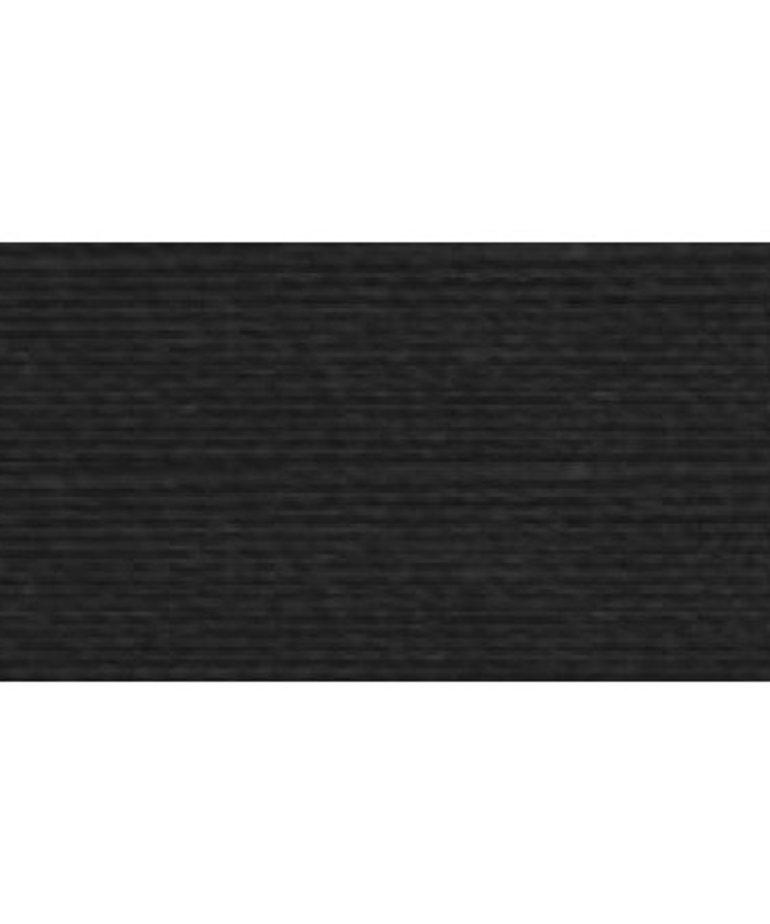 Floriani Floriani Metallic Thread G42- Black 880yd *No longer available