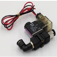 Viper By-Pass Exit Solenoid Assembly