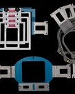 Durkee Durkee Alliance/Persona 100 Starter Kit