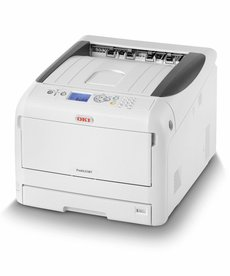 OKI Pro8432WT with RIP Software