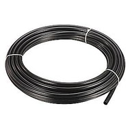 Viper Black Nylon Tubing 6mm (1ft)