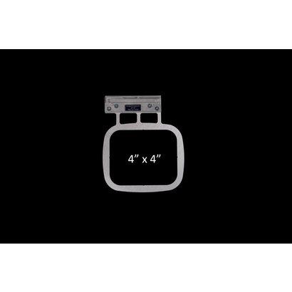 "Durkee EZ Frame Single Needle 4"" x 4"" Unit"