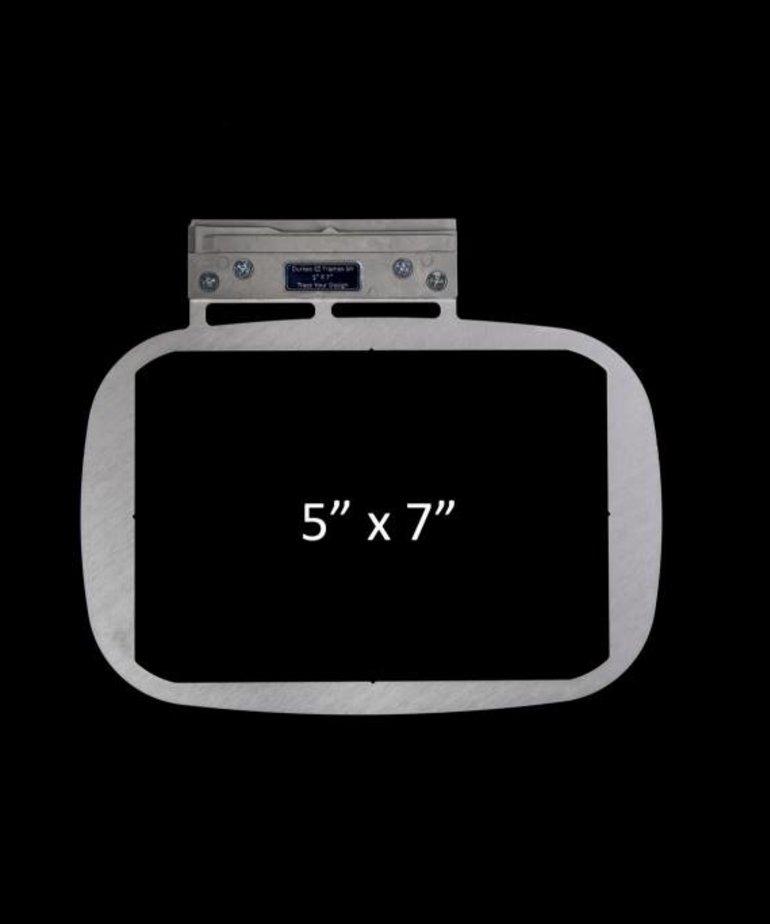 "Durkee EZ Frame Single Needle 5"" x 7"" Unit"