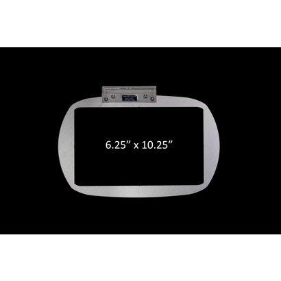 "Durkee EZ Frame Single Needle 6.25"" x 10.25"" Unit"