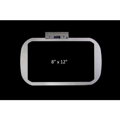 "Durkee EZ Frame Single Needle 8"" x 12"" Unit"