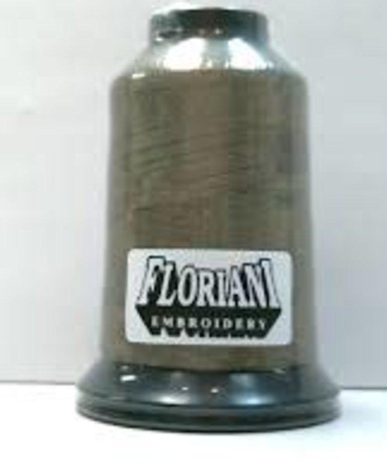 Floriani Floriani - PF0424 -Medium Gray Brown - 1000m