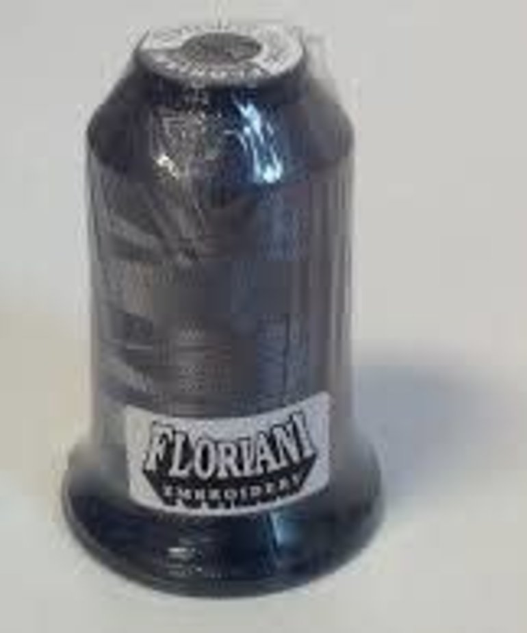 Floriani Floriani - PF4575 -Ash Gray - 1000m