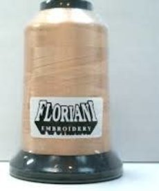 Floriani Floriani - PF0740 -Pale Orange - 1000m