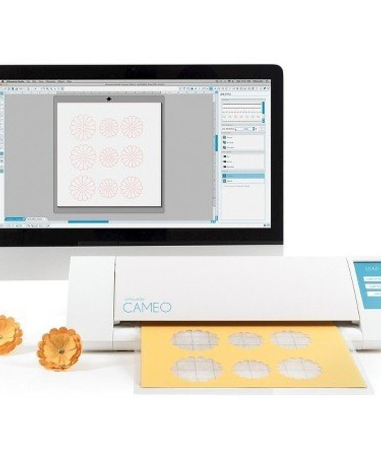 """Graphtec Silhouette Cameo 3T Personal 12"""" Cutter"""