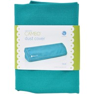 Graphtec Dust cover for Silhouette CAMEO, Teal