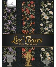 Anita Goodesign Special Editions: Les Fleur