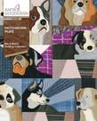Anita Goodesign Full Collections: Patchwork Pups