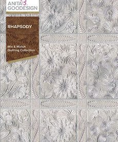 Anita Goodesign Full Collections: Rhapsody