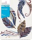 Anita Goodesign Mini Collections: Feathers