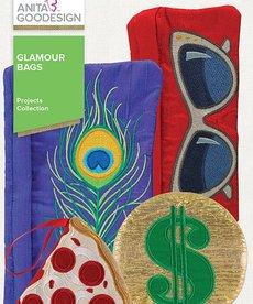 Anita Goodesign Mini Collections: Glamour Bags