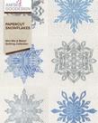 Anita Goodesign Mini Collections: Paper cut Snowflakes