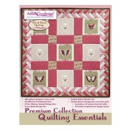 Anita Goodesign Premium Editions: Quilting Essentials