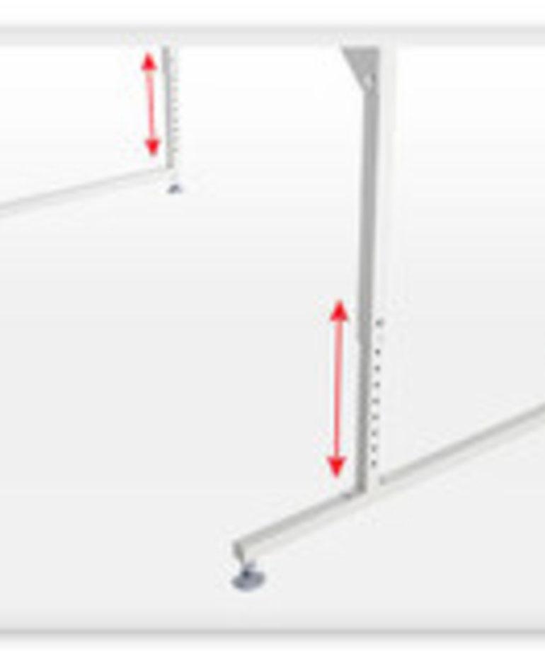 Grace Qnique 15R Quilter +QZone 4.5' Frame +QCT5 Quilt Motion Pro Robotics, Laser Stylus, Table Inserts, Pattern Perfect, Rear Handle, Light Bar