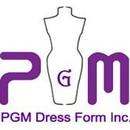 PGM Dress Form Inc.