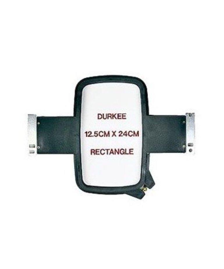 Durkee 12.5 x 24cm (5x9) Tubular Hoop, 400 Needle Spacing