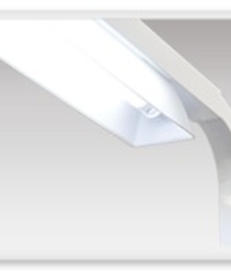 Grace Luminess 2' LED Light Bar Extension to get 7'+ or 12'+ on the 10'+ Floor Lamp which already comes with Two 5.5' Sections (rounded bars only*)