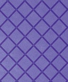 Grace Pattern Perfect Grooved Templates, CrossHatch Design, 3 Plates for Grace Machine Quilting Frames