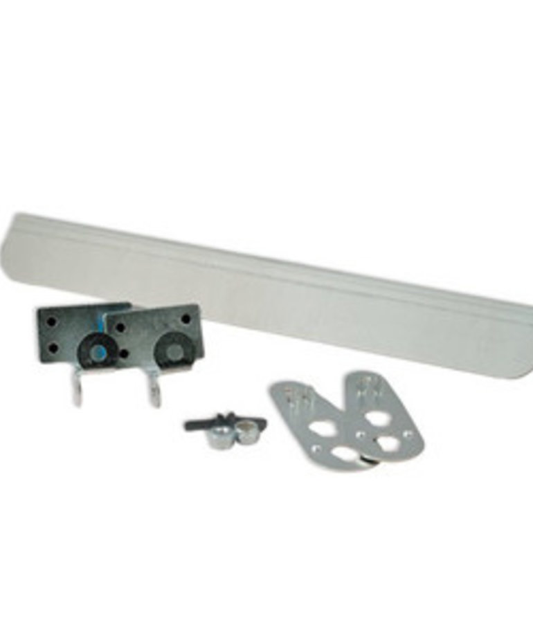 Grace Grace ACC-01-12599 SSA Universal Frame Adapter for Installing Sure Stitch on Older GMQ and Little Gracie Frames