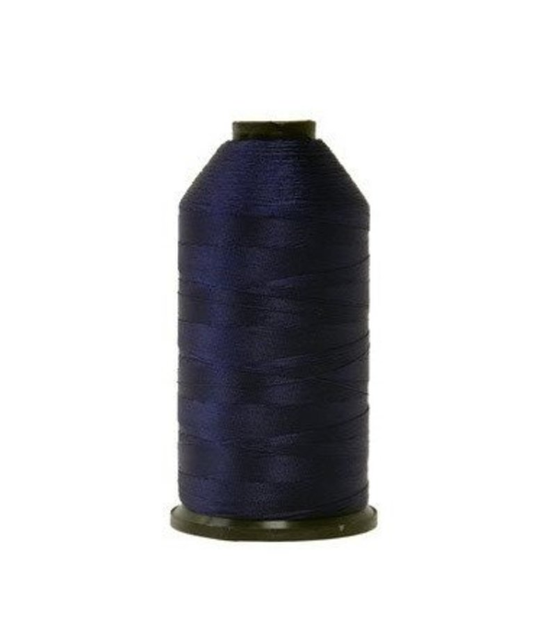 Fil-Tec Bonded Nylon 69 weight 1Lb cone Color - Navy