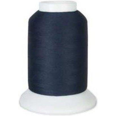 Checker Woolly Nylon Thread 1000m 140 Dark Navy