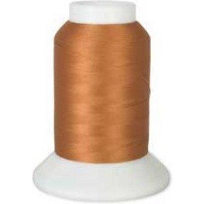 Checker Woolly Nylon Thread 1000m 173 Camel