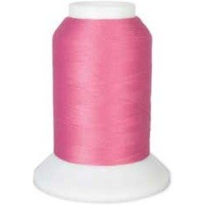 Checker Woolly Nylon Thread 1000m 193 Pink Accent