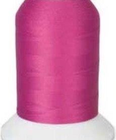 Checker Woolly Nylon Thread 1000m 230 Magenta