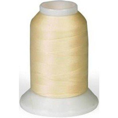 Checker Woolly Nylon Thread 1000m 233 Off White