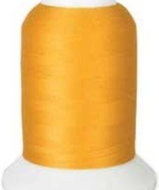 Checker Woolly Nylon Thread 1000m 236 Dark Gold