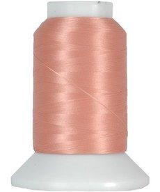 Checker Woolly Nylon Thread 1000m 005 Peach